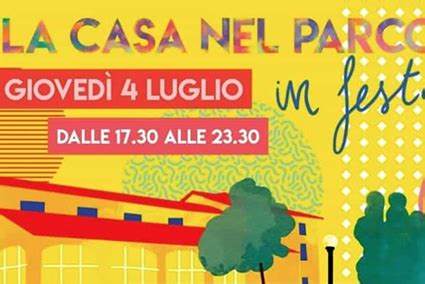 La Casa Nel Parco by La Casa Nel Parco 3 Parmakids It