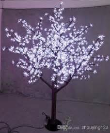 1 5m 5ft height outdoor artificial tree led cherry blossom tree light leds