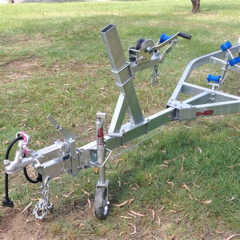 Boat Trailer Lights Townsville by Boat Trailers 4 Metre To 8 Metre At Wholesale Prices Australia