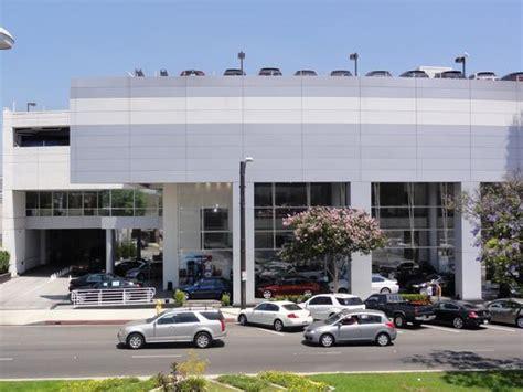 Pacific Bmw Car Dealership In Glendale, Ca 91204 Kelley