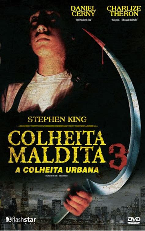 Filme A Colheita - colheita maldita iii curiosidades adorocinema