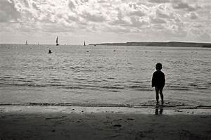 Child And Sea Free Stock Photo Public Domain Pictures