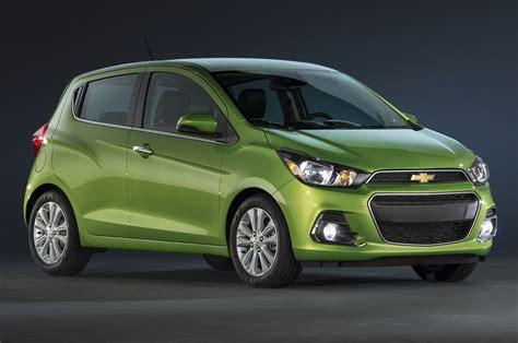 Chevrolet Spark Pricelist Specs Reviews Photos
