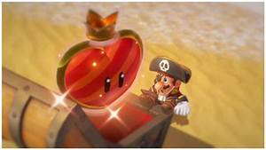 Share your Super Mario Odyssey snaps in our # ...