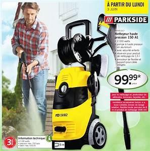 Promo Nettoyeur Haute Pression : nettoyeur haute pression 150 a1 parkside lidl ~ Dailycaller-alerts.com Idées de Décoration