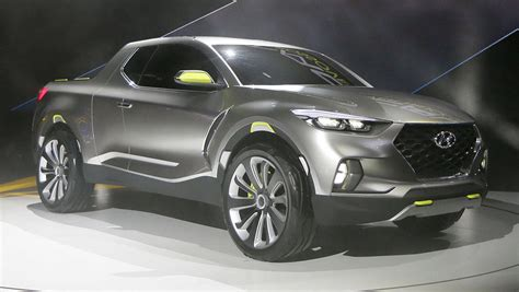 Hyundai Ute 2020 by Hyundai Developing Ute To Rival Hilux Car News Carsguide