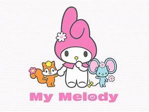 My Melody images My Melody Wallpaper wallpaper photos ...