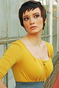 Pictures Of Short Pixie Hairstyles Short Hairstyles 2017