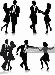 Dancing Stock Illustrations And Cartoons