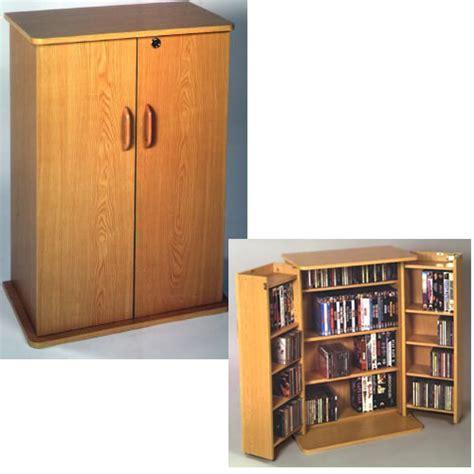 leslie dame deluxe media storage cabinet leslie dame cd dvd storage cabinet