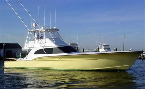 Ritchie Howell Sport Fishing Boats by Quot Liquidity Quot Richie Howell Custom Carolina Sport