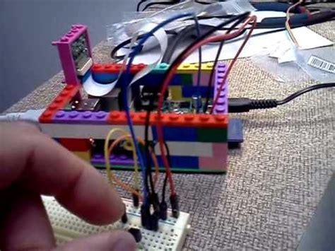 raspberry pi 1 wire temperature sensor project