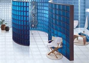 Duschwand Aus Glasbausteinen : die besten 25 glasbausteine dusche ideen auf pinterest glasbl cke wandwand tetris spielen ~ Sanjose-hotels-ca.com Haus und Dekorationen