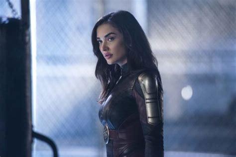 supergirl recap legion  super heroes