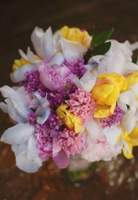 17 Best Images About Spring Wedding On Pinterest Yellow