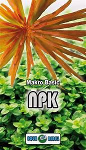 Npk Dünger Zusammensetzung : makro basic npk aqua rebell ~ Frokenaadalensverden.com Haus und Dekorationen