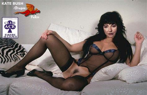 Kate Bush Wuthering Heights Fakes Celebrity Porn Photo Celebrity Porn Photo