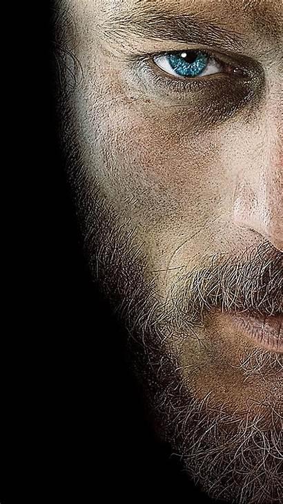 Ragnar Vikings Travis Fimmel Lothbrok Iphone Tv