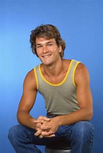 Hollywood: Patrick Swayze Wallpapers