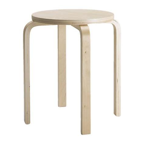 Sgabello Legno Ikea by Frosta Sgabello Ikea