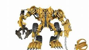 Who is autobot Trench from Transformers the last knight ...