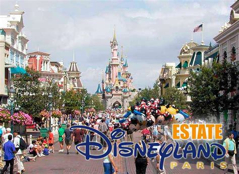 Volo Hotel Ingresso Disneyland - disneyland offerte estate 2017 su biglietti e hotel