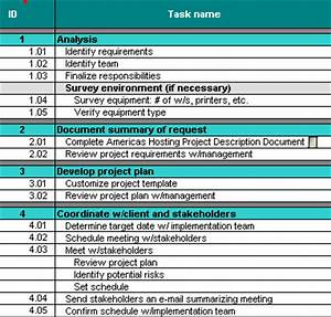 sdlc project plan template - download this project planning spreadsheet techrepublic