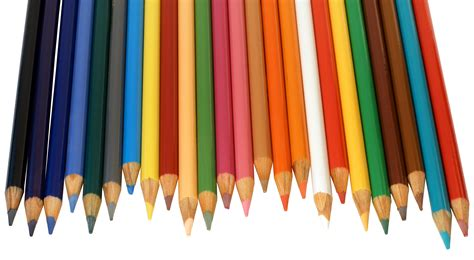 Coloring With Colored Pencils by File Colored Pencils Jpg Wikimedia Commons