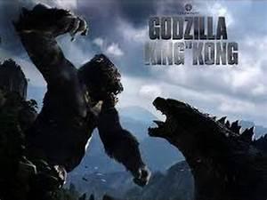 King Kong vs Godzilla Fan Trailer - YouTube