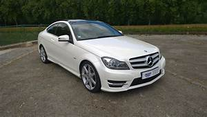 Mercedes Classe C220 : mercedes benz classe c coup 220 cdi blueefficiency xecutive 7g tronic pack amg youtube ~ Maxctalentgroup.com Avis de Voitures