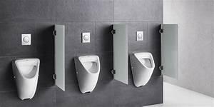 Wc Trennwände Onlineshop : kemmlit sanit reinrichtungen urinaltrennw nde ~ Watch28wear.com Haus und Dekorationen