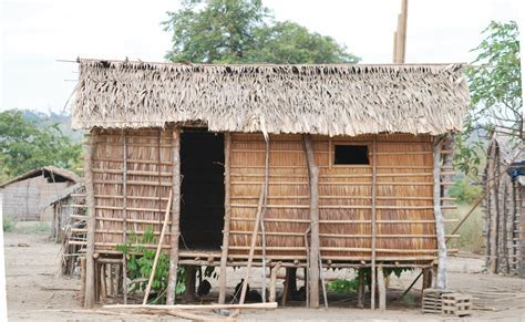 Exploring Eye: West Africa's vernacular architecture
