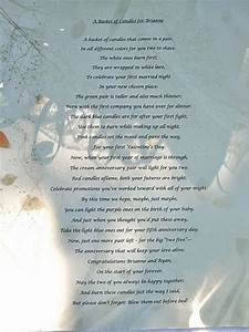 tear jerker shower gift wedding bridal shower gift ideas With wedding shower poem