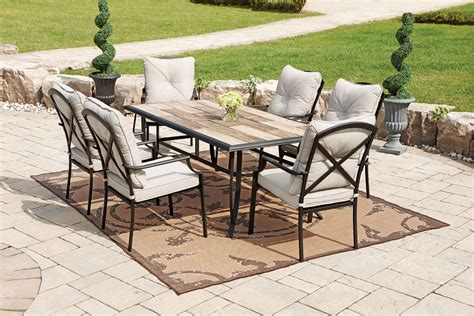 patio furniture from walmart home outdoor decoration