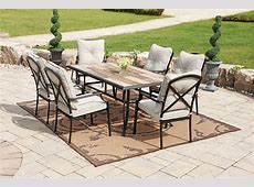 Walmart Patio Chair How to Upgrade Your Outdoor Space