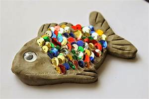 Rainbow Fish Theme Sensory Fishing Activity and Craft for ...