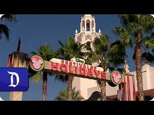Festival of Holidays | Disney California Adventure Park ...
