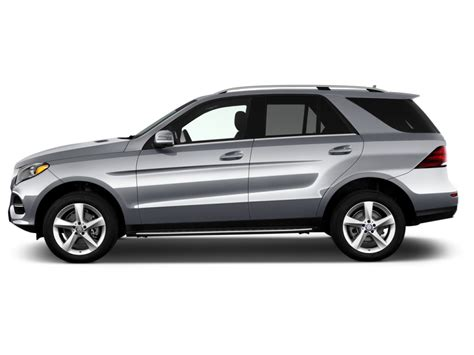 Visitors from the u.s., please visit our u.s. Image: 2016 Mercedes-Benz GLE Class 4MATIC 4-door GLE300d Side Exterior View, size: 1024 x 768 ...