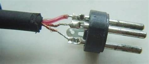 cable xlr jack micro realisation astuces pratiques