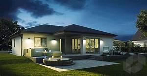Was Ist Ein Bungalow : freiburg von helma eigenheimbau ist ein moderner bungalow wohnfl che 114 76 m verteilt auf 6 ~ Buech-reservation.com Haus und Dekorationen