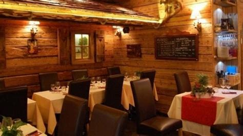 au petit chalet in 232 ve restaurant reviews menu and prices thefork