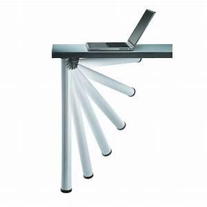 Pied De Table Pliant : pied de table pliante click camar bricozor ~ Teatrodelosmanantiales.com Idées de Décoration