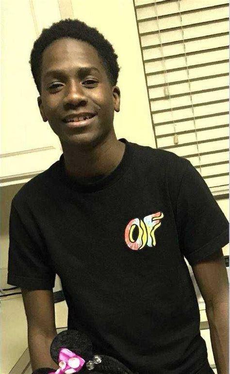 Missing 16-year-old boy found safe