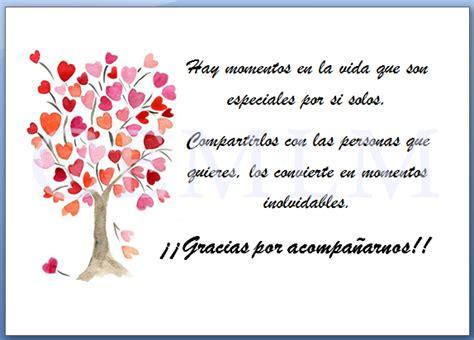 tarjeta de agradecimientos tarjetas agradecimiento boda tarjetas agradecimiento