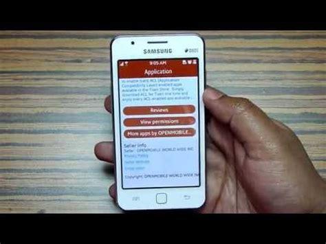 tizen z3 tubmat tpk mobile phone portal