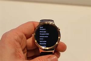 Zurückgelegte Strecke Berechnen : huawei stellt seine erste smartwatch mit android wear vor ~ Themetempest.com Abrechnung