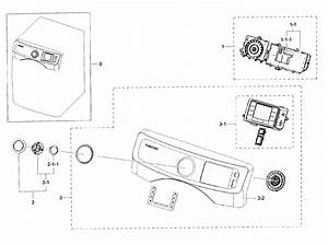 Samsung Dryer Parts
