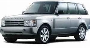 2002  Range Rover L322 Workshop    Service Repair Manual