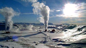 Подземное тепло можно применять для выработки электроэнергии нгэнергия независимая газета