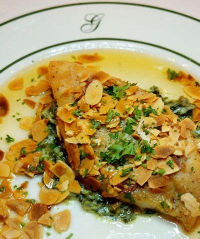 la cuisine d amandine trout amandine galatoire 39 s restaurant in orleans